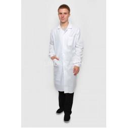 Халат медицинский мужской Арт. ММТ-3
